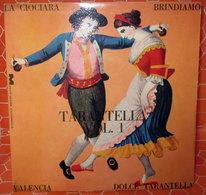 """TARANTELLA VOL. 1 COVER NO VINYL 45 GIRI - 7"""" - Accessori & Bustine"""