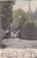 Amsterdam Begijnenhofje # 1902     861 - Amsterdam