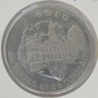 0212 - 2 EURO - TOURS ET TOURAINE - 1997 - Euros Of The Cities