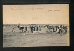 MAURITANIE - Mauritania - ALEG - Un Puits - Mauritanie