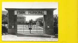 BRESSUIRE Rare Entrée Du Stade (Gilbert) Deux-Sèvres (79) - Bressuire