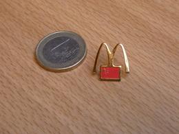 McDONALD'S REPUBLIQUE POPULAIRE DE CHINE. - McDonald's