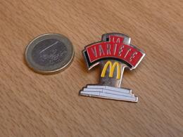McDONALD'S. LA VARIETE. - McDonald's