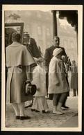 Postcard / ROYALTY / Belgium / Belgique / België / Princesse Josephine Charlotte / Prins Boudewijn / Prince Baudouin - Beroemde Personen