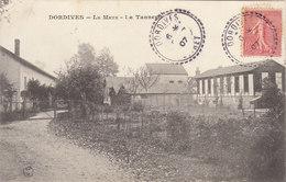 °°°  45 DORDIVES   / LA TANNERIE AU METZ  °°°     REF SEPT. 18  /  BO. 45 - Dordives
