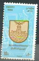 EGYPT – MNH - 1989 - Egitto