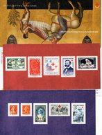 BLOC SOUVENIR - N°95 - 150 Ans De La Crois Rouge Francaise - Souvenir Blocks & Sheetlets