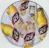 Lote V27,  Venezuela, Posavaso, Coaster, Polar Ice, Redonda - Beer Mats