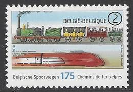 Belgique COB 4036 ** MNH - Belgium
