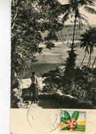 WALLIS ET FUTUNA - Wallis Et Futuna