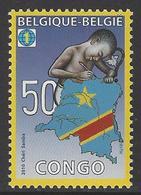 Belgique COB 4047 ** MNH - Belgium