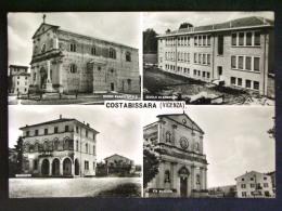 VENETO -VICENZA -COSTABISSARA -F.G. - Vicenza