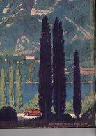 Automobile L'illustration L'automobile Et Le Tourisme Salon De L'automobile 1929 Du 5 Octobre 1929 - Boeken, Tijdschriften, Stripverhalen