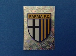 FIGURINA CALCIATORI PANINI 2009 2010 N. 361 SCUDETTO PARMA - NUOVA - Italian Edition