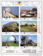 BLOC SOUVENIR - Futuroscope - Blocs & Feuillets