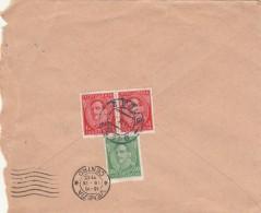 LETTERA 1931 DA JUGOSLAVIA PER ITALIA DA BLED VENEZIA (Z1744 - 1931-1941 Kingdom Of Yugoslavia
