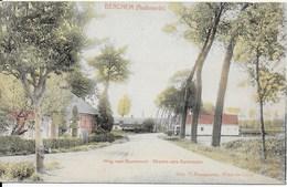 Berchem (Audenarde). Weg Naar Quaremont - Chemin Vers Quaremont - Kluisbergen