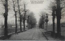 Dreef Naar Gaverland (Beveren Waas) - Beveren-Waas