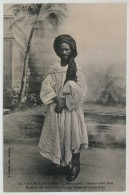 (Mauritanie) Makhtar Ould Dada , Marabout Des Ouleds Biri Trarzas , Parent De Cheikh Didia . - Mauritanie