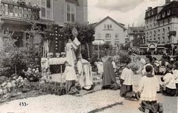 Fête-Dieu - Bulle Le 4 Juin 1953 - Non Circulé - FR Fribourg