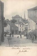Fraisans Canton Dampierre - Autres Communes