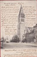 Merksem Merxem Nieuwe Kerk 1902 Hermans Antwerpen - Antwerpen