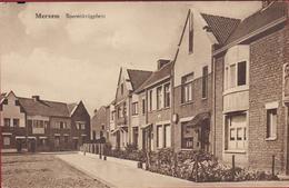 Merksem Merxem Boerenkrijgplein - Antwerpen