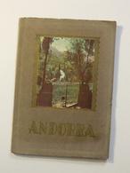 Melcior Font, Pere Pujol, I Altres: Andorra; Col·lecció Album Meravella (geografia Excursionisme Història Local) - Books, Magazines, Comics