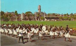 Fiji / Fidji - Police Band - Fidji