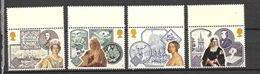 Gran Bretagna 1987 Epoca Vittoriana Serie Completa Nuova/mnh** - 1952-.... (Elisabetta II)
