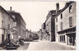 Saône-et-Loire - Cluny - Place Du Commerce - Cluny