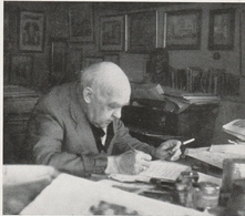HANSI (1873 - 1951) -  5 Vues COLMAR Tirées De La Revue DEMEURES INSPIREES  -  Edit S.N.E.P. De Paris - Artis Historia
