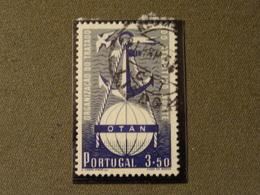 PORTUGAL  1952  OTAN - 1910-... République