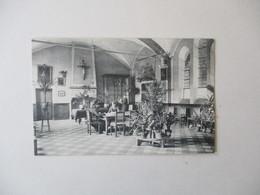SOIGNIES- COLLEGE St-VINCENT PARLOIR - Soignies