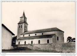 D64  SAUVAGNON  L' Eglise  ..... - France