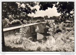 D64  NAVARRENX  Le Pont Sur Le Gave D' Oloron  ..... - France