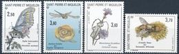 St.Pierre En Miquelon  Insecten - Insekten