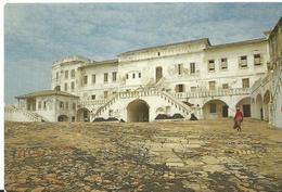 Ghana Cape Coast Castle - Ghana - Gold Coast