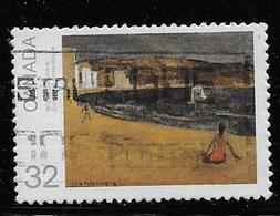 CANADA 1984, # 1017, CANADA DAY:  BRITISH COLUMBIA  USED - 1952-.... Règne D'Elizabeth II