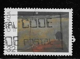 CANADA 1984, # 1021, CANADA DAY:  ALBERTA    USED - 1952-.... Règne D'Elizabeth II