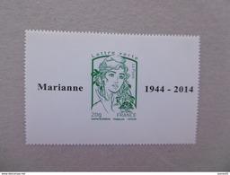 FRANCE 2013 4774B * * MARIANNE DE LA JEUNESSE - Blocs & Feuillets