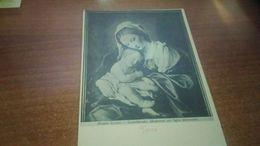Cartolina:fp Torino Sassoferrato Madonna Col Figlio Dormiente Non Viaggiata (a637) - Cartoline