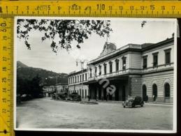 La Spezia Città Stazione Ferroviaria - La Spezia