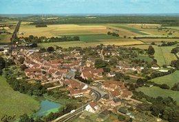 Champrond-en-Gatine Belle Vue Aérienne Du Village - France