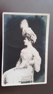 Operette - Revues Actress -  Demangey- - Old Vintage  Postcard 1910s - Artistes
