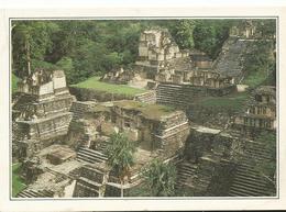 Guatemala Tika Les Antigua Métropolis Maya - Guatemala