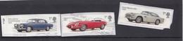 2013 British Auto Legends - 1952-.... (Elisabeth II.)