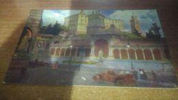 Cartolina: Fp Udine Piazza Vittorio Emanuele Loggia S. Giovanni Non Viaggiata (a637) - Cartoline