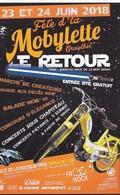 Fête De La MOBYLETTE  Le Retour - Publicités