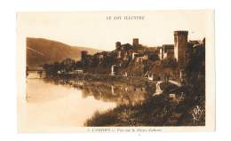 Cahors - Vue Sur Le Vieux Cahors - 195 - Cahors